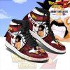 Mr Satan Jordan Sneakers Custom Shoes Jd