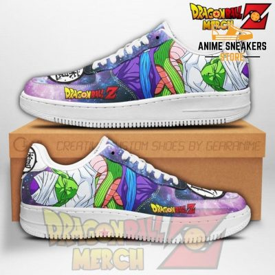 Piccolo Air Force Sneakers Custom Shoes No.3 Men / Us6.5