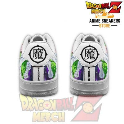 Piccolo Air Force Sneakers Custom Shoes No.3