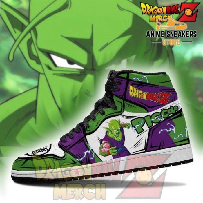 Piccolo Classic Jordan Sneakers No.1 Jd