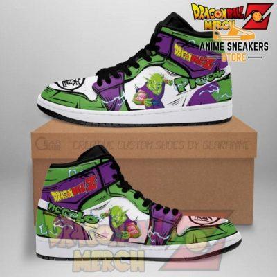 Piccolo Classic Jordan Sneakers No.1 Men / Us6.5 Jd