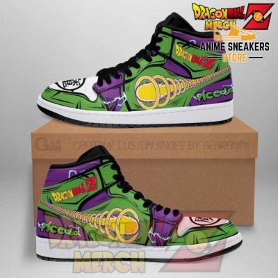 Dragon Ball Z Piccolo Jordan Sneakers No.2 Men / Us6.5 Jd