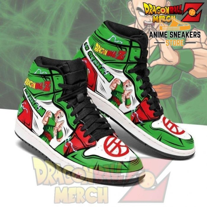 Tien Shinhan Jordan Sneakers Custome Shoes No.2 Jd