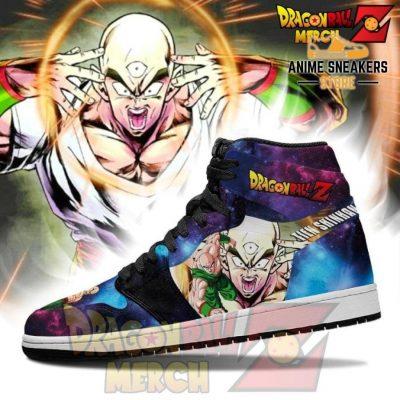 Tien Shinhan Jordan Sneakers Custome Shoes Jd