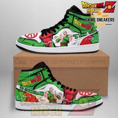Tien Shinhan Jordan Sneakers Custome Shoes No.2 Men / Us6.5 Jd