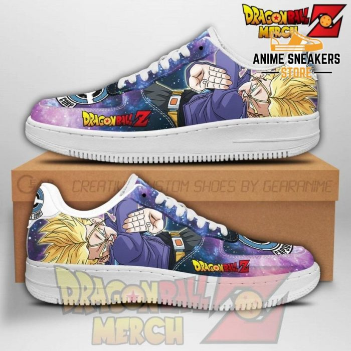 Trunks Air Force Sneakers Custom Shoes No.2 Men / Us6.5