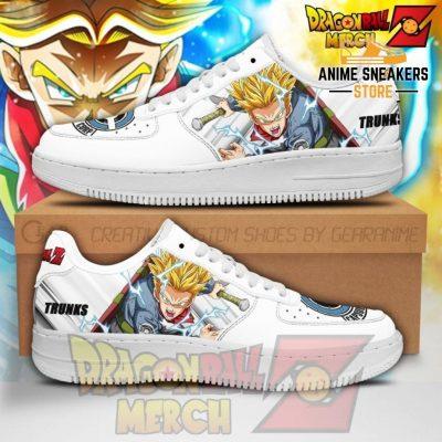 Trunks Air Force Sneakers Custom Shoes No.1 Men / Us6.5