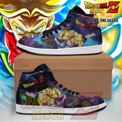 Trunks Jordan Sneakers Galaxy Custome Shoes No.1 Men / Us6.5 Jd