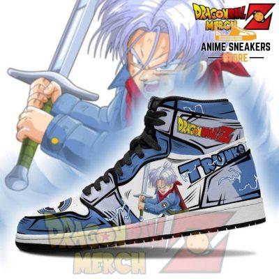 Trunks Shoes Jordan Sneakers Custome No.3 Jd