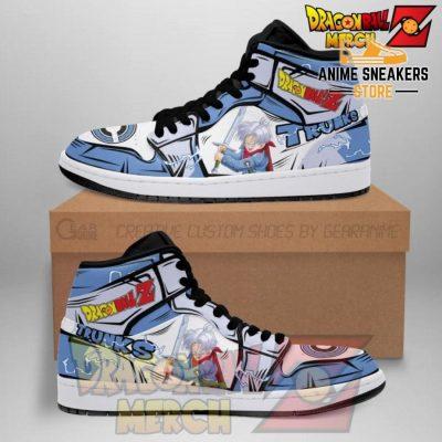 Trunks Shoes Jordan Sneakers Custome No.3 Men / Us6.5 Jd
