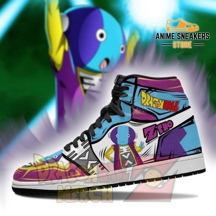 Zeno Jordan Sneakers Custome Shoes Jd