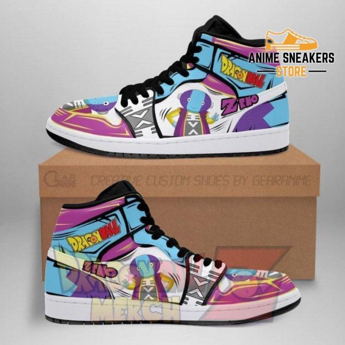 Zeno Jordan Sneakers Custome Shoes Men / Us6.5 Jd