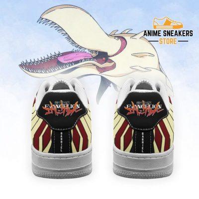 Evangelion Gaghiel Sneakers Neon Genesis Shoes Air Force