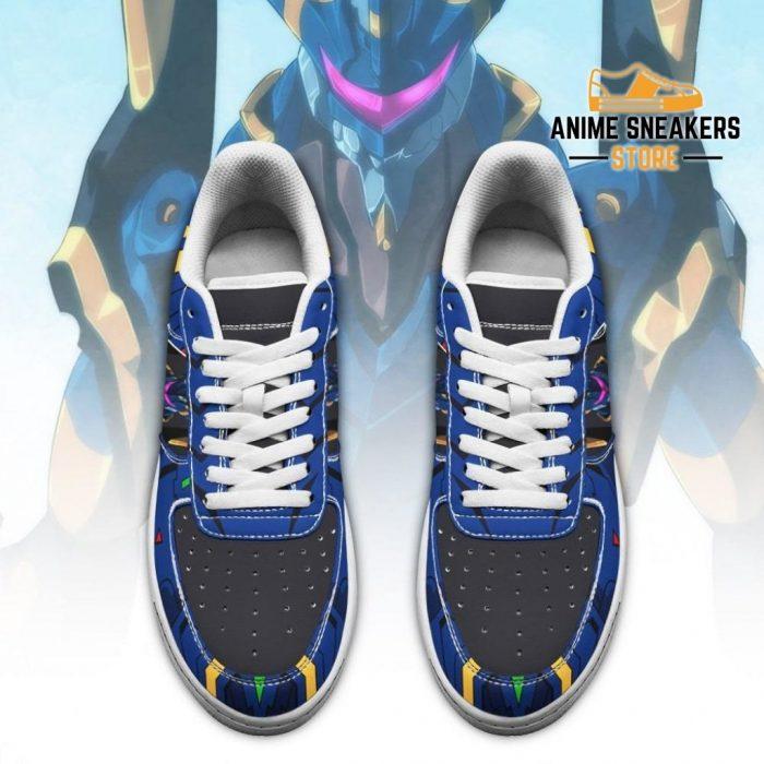 Evangelion Mark.06 Sneakers Neon Genesis Shoes Air Force