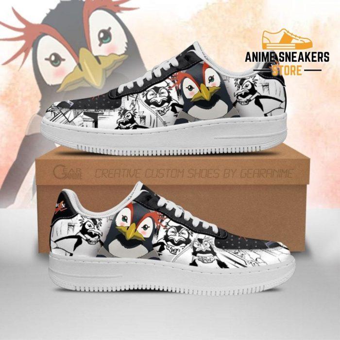 Evangelion Pen Sneakers Neon Genesis Shoes Men / Us6.5 Air Force