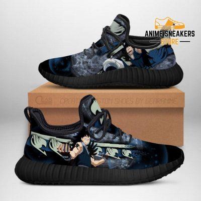 Fairy Tail Gajeel Reze Shoes Anime Sneakers Men / Us6