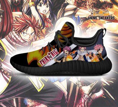 Fairy Tail Natsu Reze Shoes Anime Fan Gift Idea Tt04