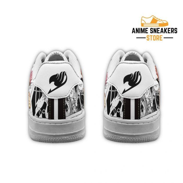 Fairy Tail Sneakers Manga Anime Shoes Fan Gift Idea Tt04 Air Force