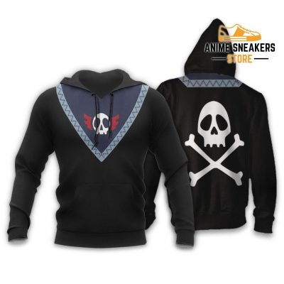Feitan Hunter X Uniform Shirt Hxh Anime Hoodie Jacket / S All Over Printed Shirts
