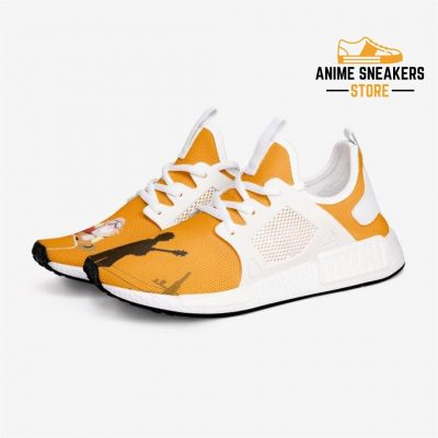 Flcl Fooly Cooly Silhouette Custom Nomad Shoes 3 / White Mens