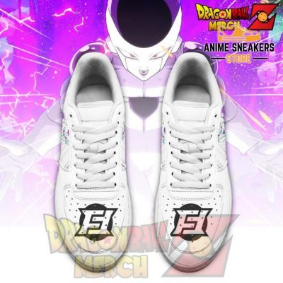 Frieza Air Force Custom Sneakers No.2 Shoes