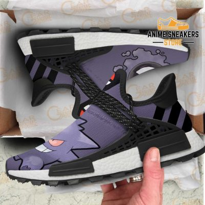 Gengar Shoes Pokemon Custom Anime Tt11 Nmd