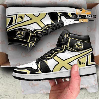 Fukurodani Academy Shoes Haikyuu Custom Anime Mn10 Jd Sneakers
