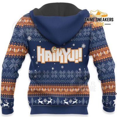 Haikyuu Ugly Christmas Sweater Anime Xmas Gift Va10 All Over Printed Shirts