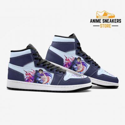 Hajime Saitô Samurai X Custom J-Force Shoes Mens