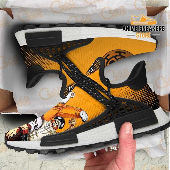 Heart Pirates Shoes One Piece Custom Anime Tt12 Nmd