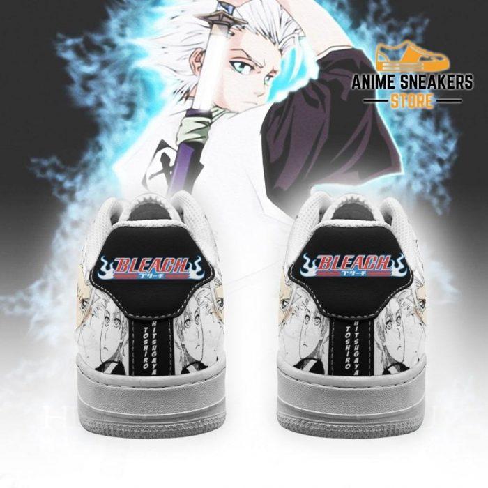 Hitsugaya Sneakers Bleach Anime Shoes Fan Gift Idea Pt05 Air Force