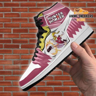 Biscuit Krueger Hunter X Sneakers Hxh Anime Shoes Jd