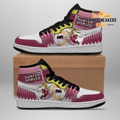 Biscuit Krueger Hunter X Sneakers Hxh Anime Shoes Men / Us6.5 Jd