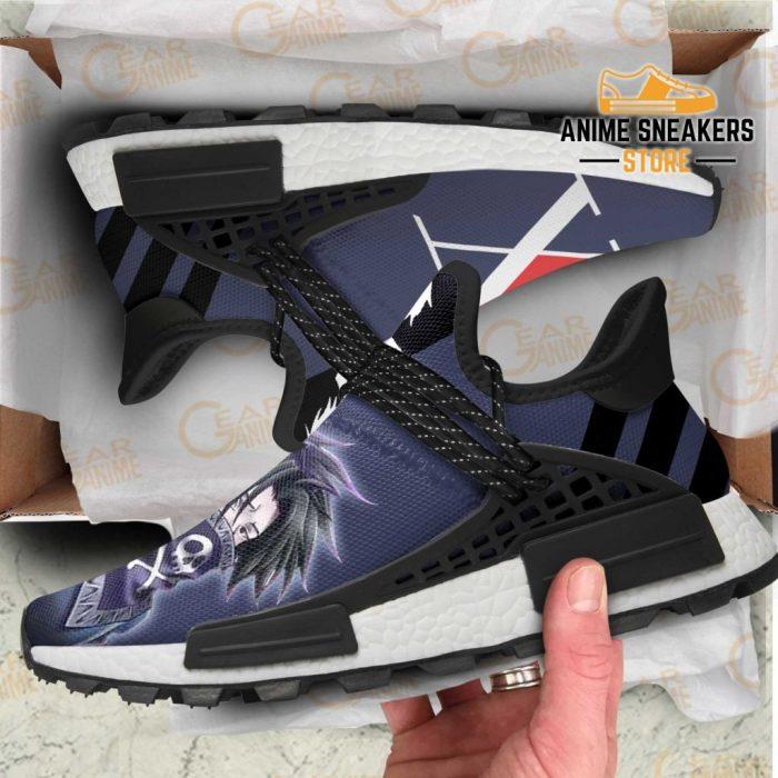 Hxh Feitan Shoes Hunter X Custom Tt11 Nmd