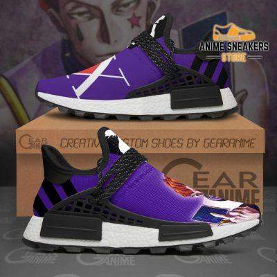Hxh Hisoka Shoes Hunter X Custom Tt11 Nmd