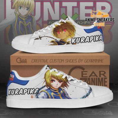 Kurapika Skate Shoes Hunter X Anime Pn11 Men / Us6
