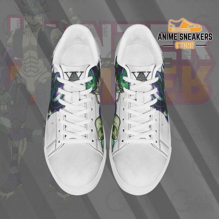 Meruem Skate Shoes Hunter X Anime Pn11