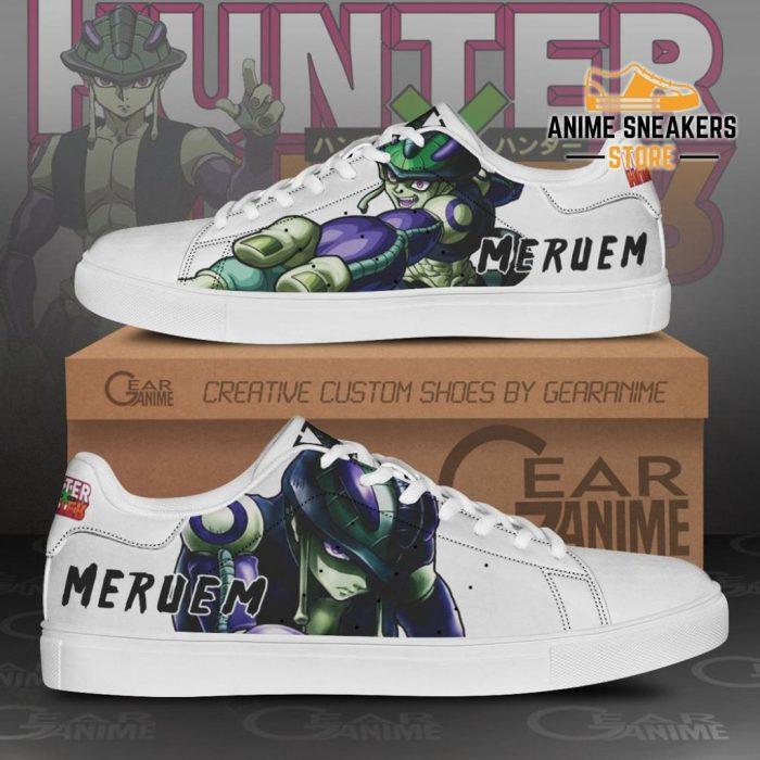Meruem Skate Shoes Hunter X Anime Pn11 Men / Us6