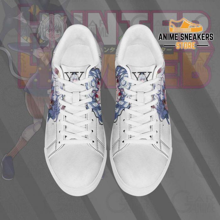 Neferpitou Skate Shoes Hunter X Anime Pn11