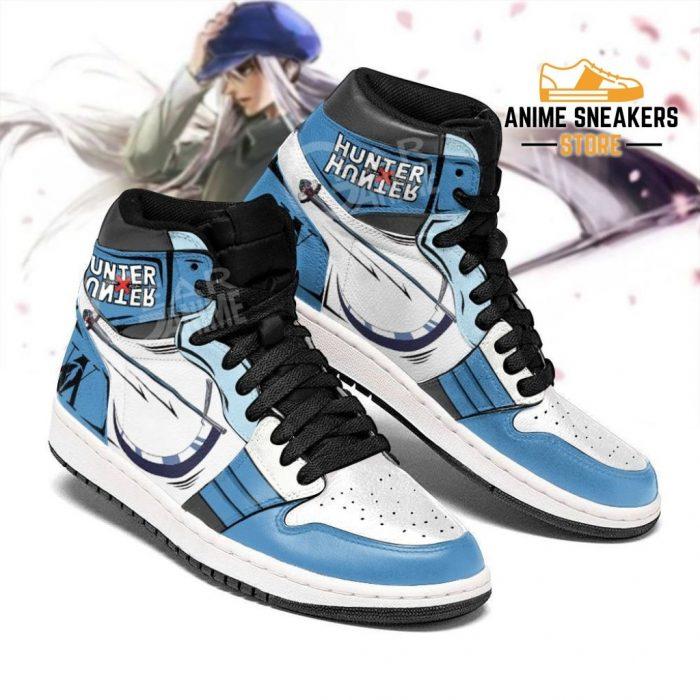 Kite Hunter X Sneakers Scythe Hxh Anime Shoes Jd