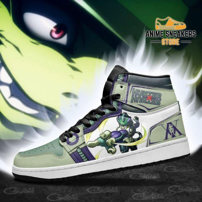 Meruem Hunter X Sneakers Hxh Anime Shoes Jd