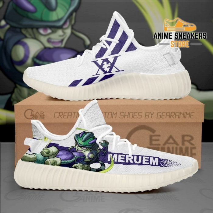 Meruem Shoes Hunter X Custom Anime Tt10 Men / Us6 Yeezy