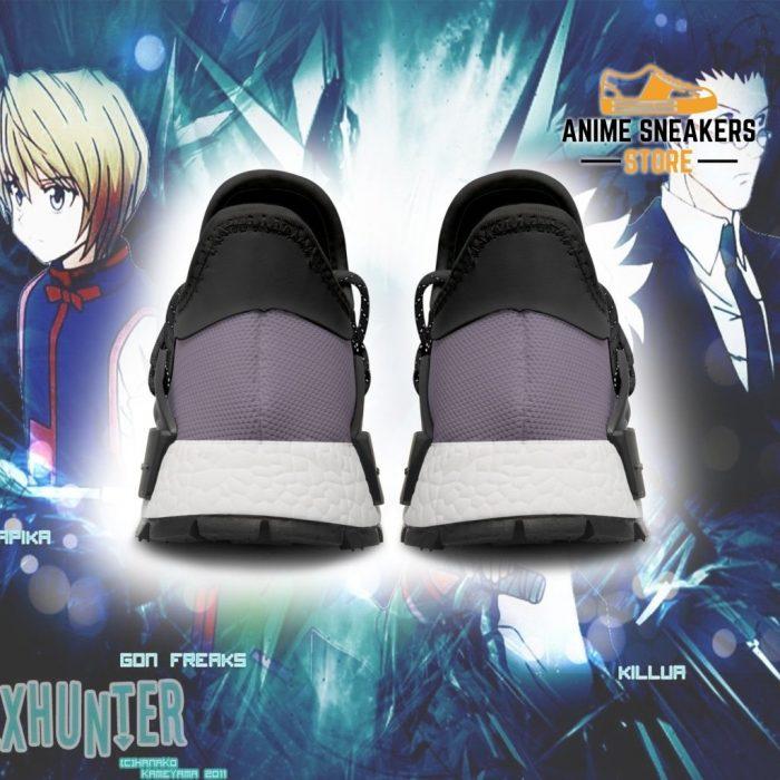 Hunter X Shoes Characters Custom Hxh Anime Sneakers Nmd