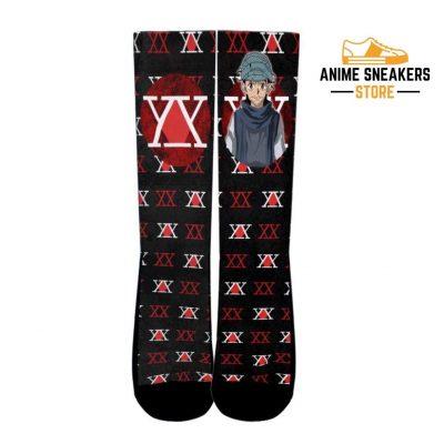 Hunter X Socks Ging Symbol Hxh Anime Costume