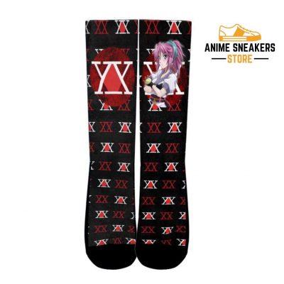 Hunter X Socks Machi Symbol Hxh Anime Costume