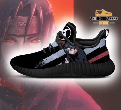 Itachi Jutsu Reze Shoes Naruto Anime Fan Gift Idea Tt03