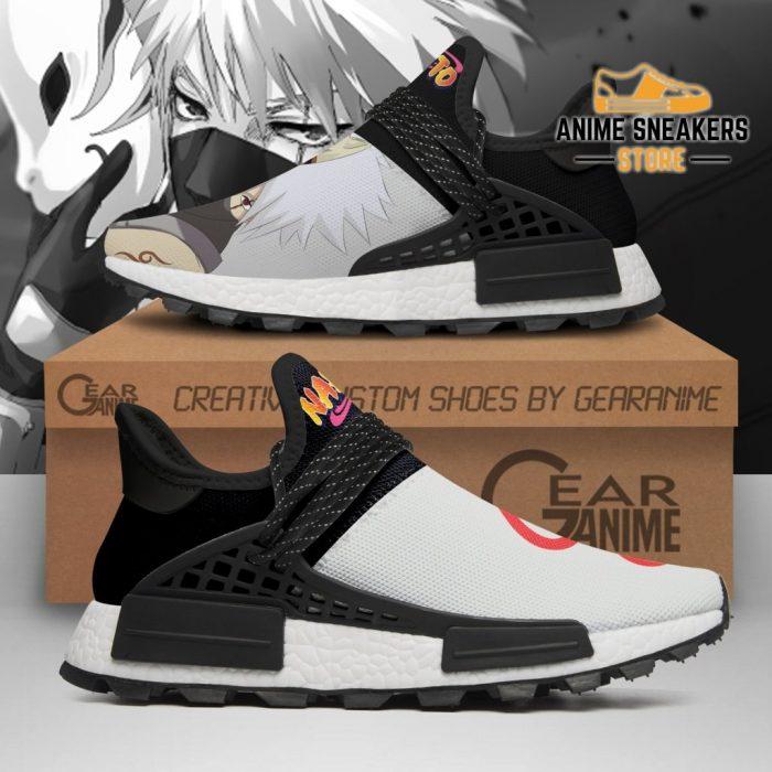Kakashi Anbu Shoes Naruto Custom Anime Pt11 Nmd
