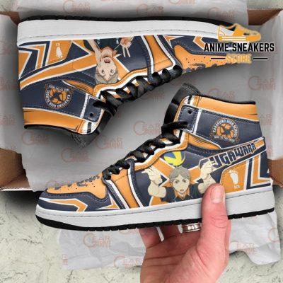 Karasuno Sugawara Koushi Sneakers Haikyuu Anime Shoes Mn10 Jd