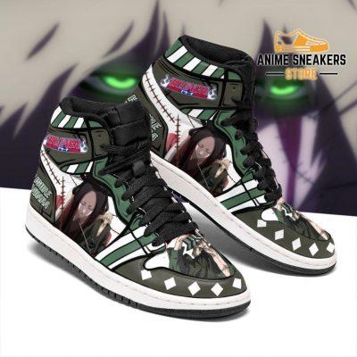 Kisuke Urahara Sneakers Bleach Anime Shoes Fan Gift Idea Mn05 Jd