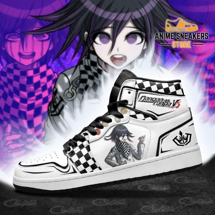 Koikichi Sneakers Danganronpa Custom Anime Shoes Jd